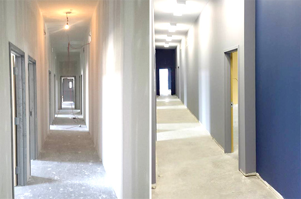 primer and paint in gatineau