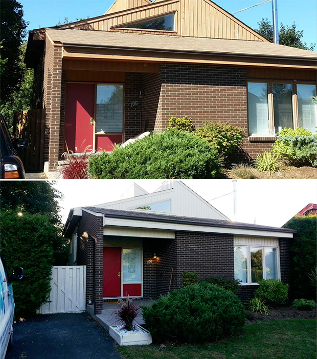 exterior paint in aylmer