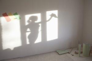 paint maintenance