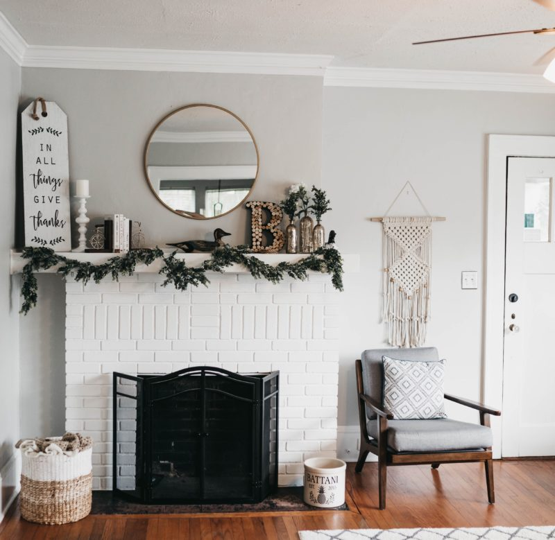 Tired of Your Outdated Fireplace? Here Are Your Options