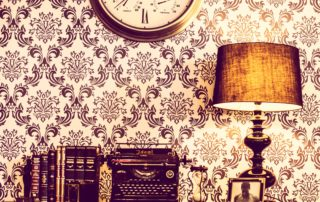 how to remove stubborn wallpaper
